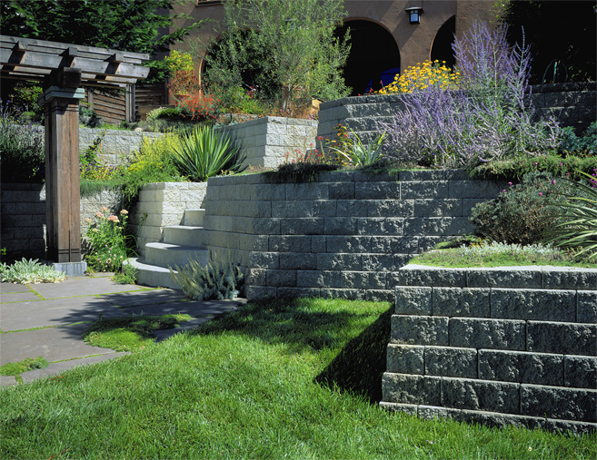 oakland drainage install