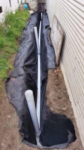 Piedmont CA drainage contractor